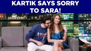 Kartik has never proposed to me!