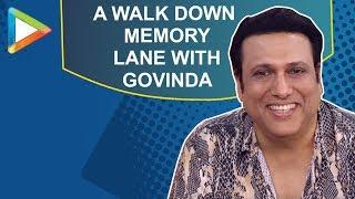 EXCLUSIVE: Govinda's INSPIRING Journey from ZERO to HERO