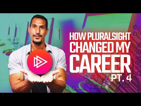 How Pluralsight Changed My Career Pt. 4: Got Rich & 30 Courses In A Year!
