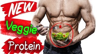 10 NEW Vegetarian & Vegan Protein Sources 🥗 (BEST) Meal Prep Ideas for Vegetarian Diet Food Recipes