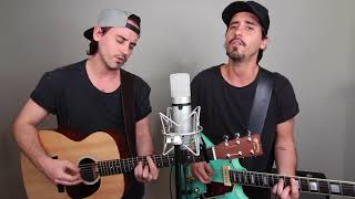 Endless Summer - Forever and Ever, Amen (Acoustic Cover)