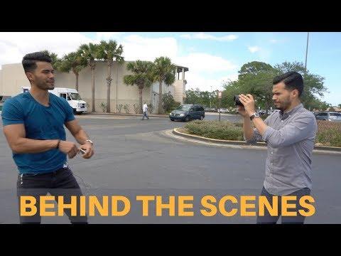 How We Make A YouTube Video
