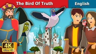 The Bird of Truth Story in English | Bedtime Stories | English Fairy Tales