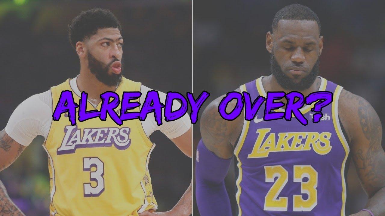 Second Take: Is the 2021 NBA season already over?