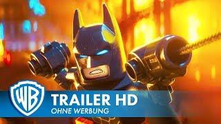 Лего Фильм Бэтмен  четвертый трейлер  YouTube