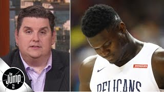 NBA summer league as we know it might be over - Brian Windhorst   The Jump