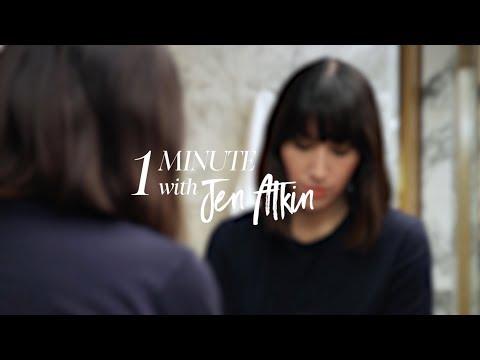 Discover Jen Atkin's Quick & Easy 1-Minute Hairdo | Sephora SEA