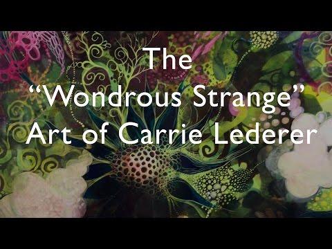 Carrie Lederer's