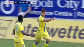 Αστέρας Τρίπολης - Βόλος: 4-0