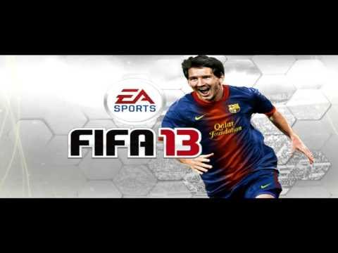 Fifa 13: Black Screen Fix