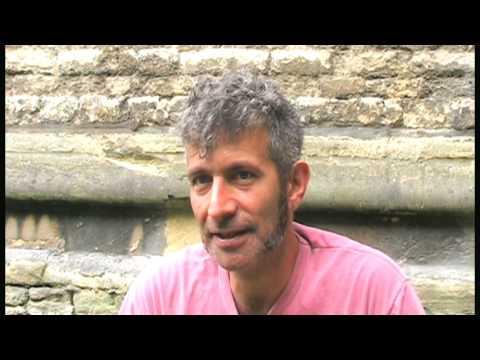 Sandor Katz on Frank Cook & Herbal Elixir Meads