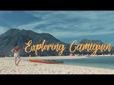 Exploring Camiguin Island 2018