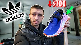 072741615 BUYING PHARRELL NMD Human Race Inspiration for UNDER RETAIL! IS THE HYPE  DEAD