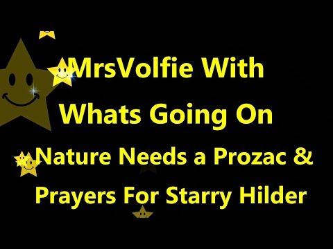 Mother Nature Needs A Prozac!