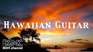 4 Hours of Relaxing Tropical Hawaiian Music for Meditation, Sleep, Study, Relaxation