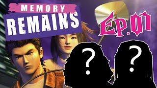 Memory Remains - Episodio 01