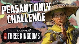 Total War : Three Kingdoms | Cao Cao | โจโฉ #3 เสี้ยม
