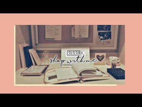 ⏳shop with me [🇸🇬kikki.K SINGAPORE] ⚫ TheWickeRmoss