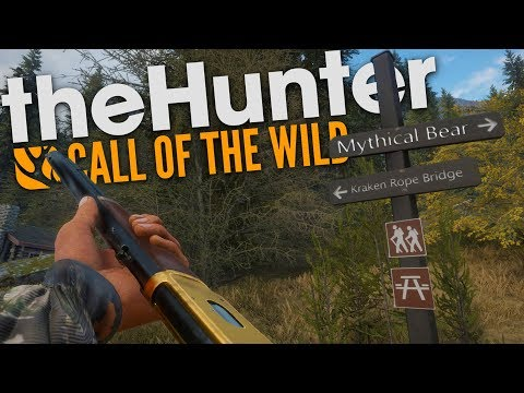 The Hunter Call Of The Wild | OLD SCHOOL SETUP!!