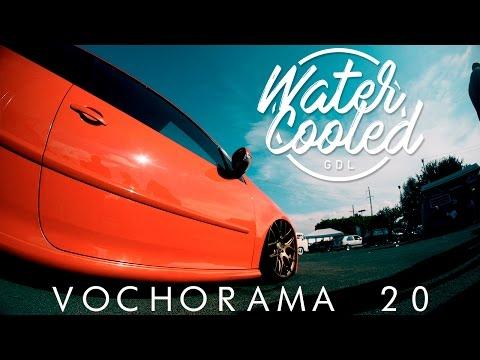 WaterCooled GDL | Vochorama 20 (2016)