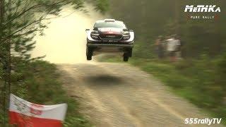 WRC Rally Finland 2018 | MAX ATTACK