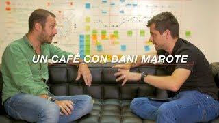 Cómo tener una marca personal de éxito, con Juan Merodio | Un café con Dani Marote 10
