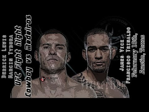 The MMA Vivisection - UFC Austin: Cerrone vs. Medeiros picks, odds, & analysis
