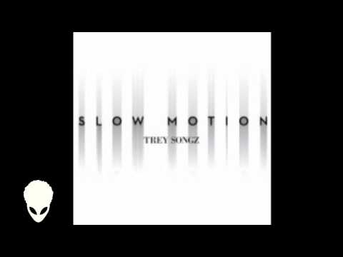 Trey Songz - Slow Motion (Lyrics)