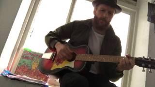 JovaSoloJam - Pollicino blues (questa è la mia casa)