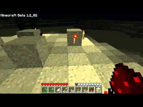 Minecraft How to make a 5 clock/repeater