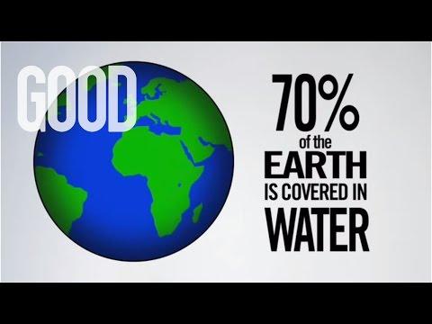 Drinking Water | GOOD
