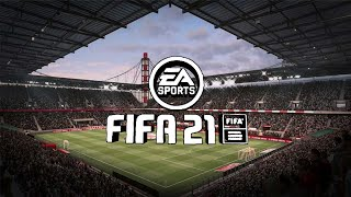 Fifa 21 potential gameplay trailer