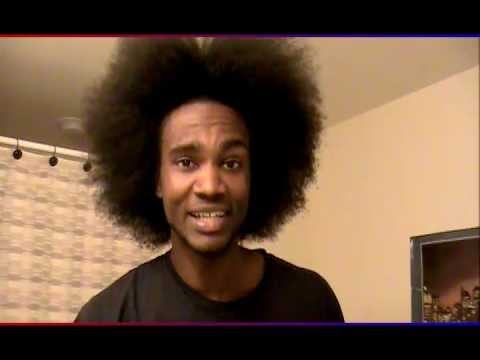 How To Grow Afro Hair Long - ckhidHAIR ep. 7