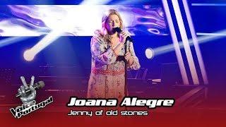 Joana Alegre -