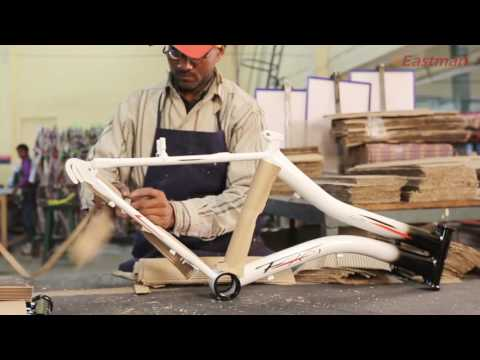 Addo India Bicycle - Corporate Video