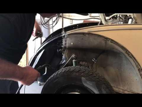 VW gets a new Beak