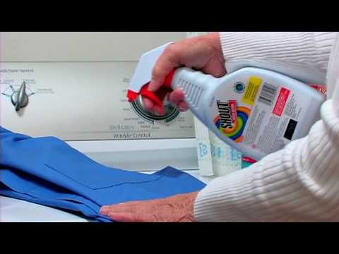 Clothing & Fabric Stain Removal : How to Remove Ink From Your Clothes