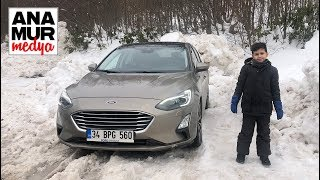 Ford Focus Sedan Kartepe Vlog Selim Anamur