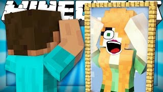 If Boys and Girls Switched Places - Minecraft
