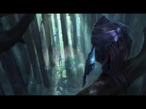 LoL Login Screen - Esports Season 2017 - (Custom Music) - [OLD CLIENT UNAVAILABLE]