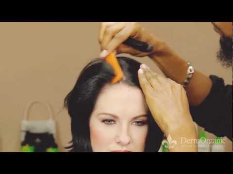 Three Ways to Spice Up an A-Line Bob In Less Than 60 Seconds!