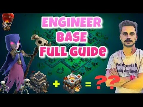 WHAT ARE TRUE ENGINEERED BASE|| FULL DETAILS & DOUBTS CLEARED|| HOW TO MAKE YOUR BASE AN ENGINEERED!