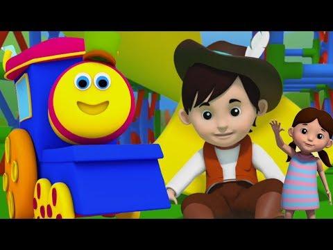 Yankee Doddle | русский рифмы для детей | популярные потешки | Kids Rhymes | Nursery Rhymes