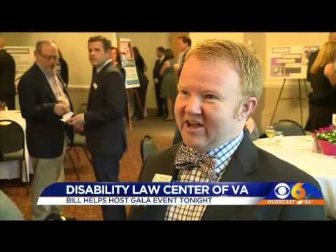 disAbility Law Center of Virginia Gala sets record for attendance