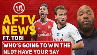 Who's Going To Win The NLD? Have Your Say (Feat Tobi) | AFTV News LIVE