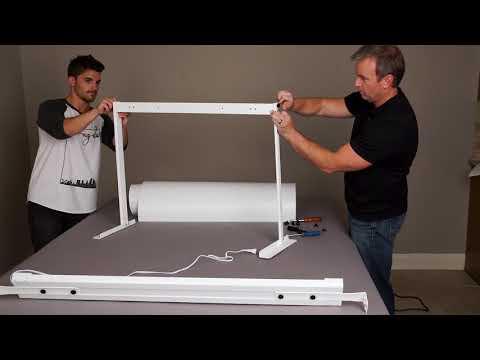 MyStudio VS36LED Table Top Photo Studio Setup and Assembly