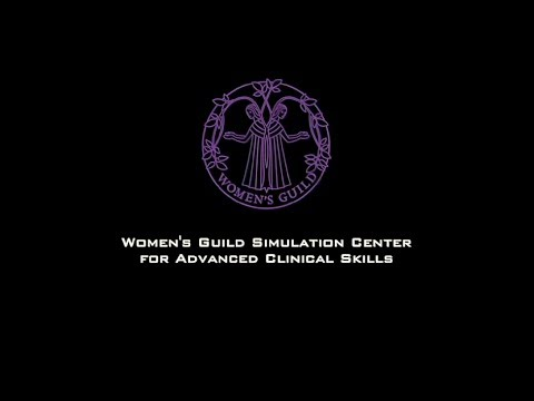 Women's Guild Simulation Center for Advanced Clinical Skills | Cedars-Sinai