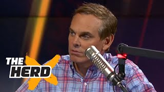 Cowherd: eSports is for booger-eaters | THE HERD