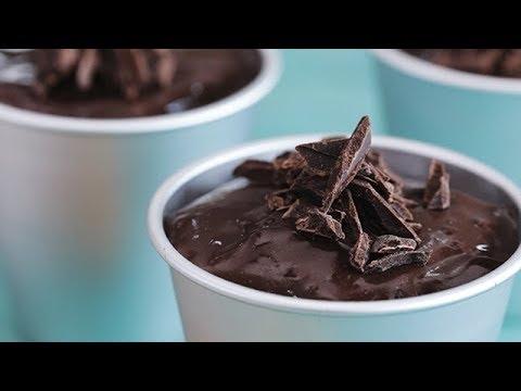 Chocolate Pudding | Yummy Ph