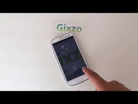 Sell my galaxy / How To Identify Your Samsung Galaxy S3 Model Number - Tutorial by Gixzo.com